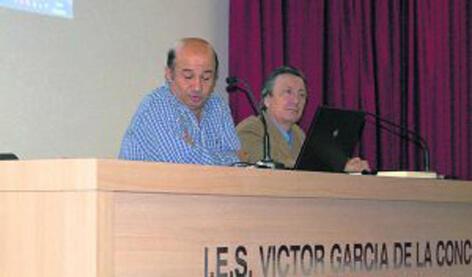 Conferencia de Senén Rivero Cueto en el centenario de la muerte de Alejandro Pidal