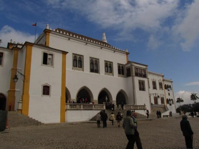 Viaje de Estudios 2015, II