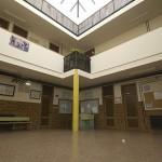 Hall del Edificio B