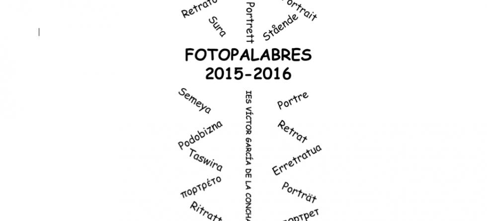 Fotopalabres 2016