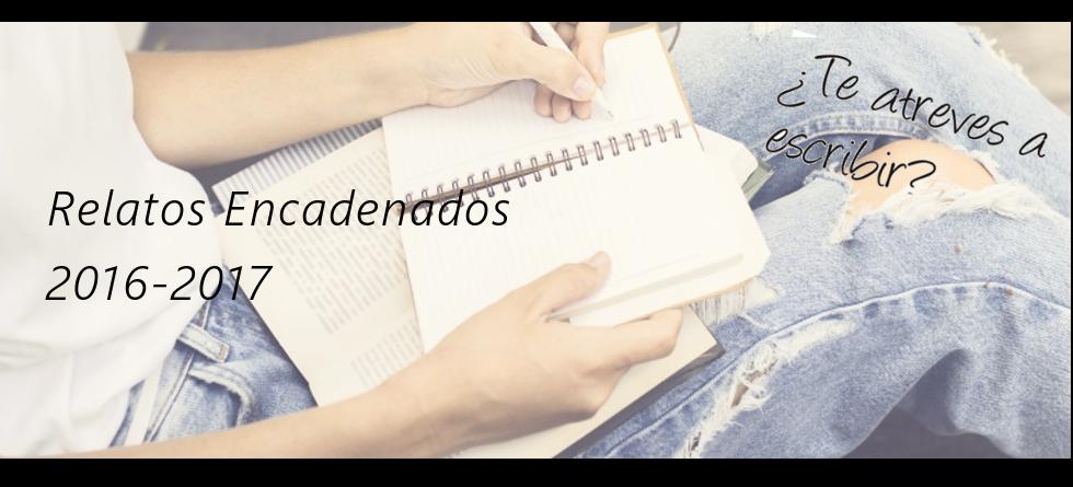 Relatos ENCADENADOS