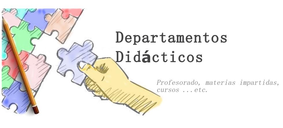 Departamentos