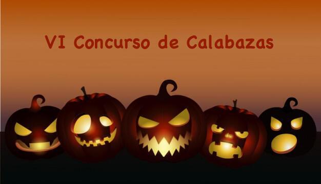 VI Concurso de Calabazas