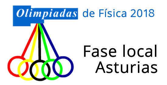 Olimpiada de FÍSICA
