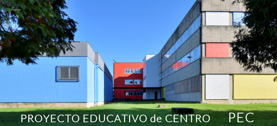 Proyecto Educativo de Centro PEC