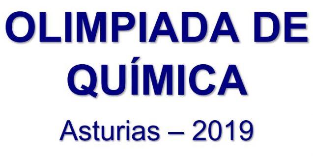Olimpiada de Química de Asturias