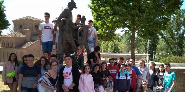 Salamanca, tercer día