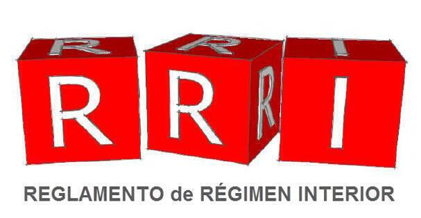 Actualización del RRI