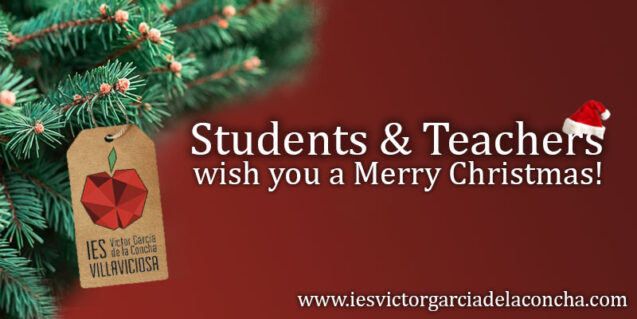 Feliz Navidad Programa Bilingüe